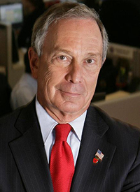 Mayor Bloomberg Feels He is More Important then Citizens