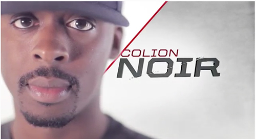 VIDEO: COLION NOIR: OPEN CARRY DEMONSTRATIONS